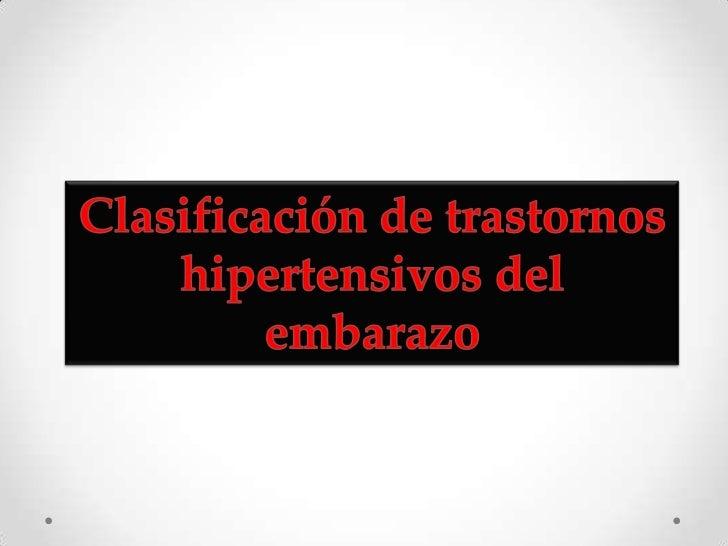 ENFERMEDAD HIPERTENSIVA DEL EMBARAZO<br />FACTORES DE RIESGO<br />VINCULADOS CON EL EMBARAZO<br /><ul><li>EMBARAZO MU...