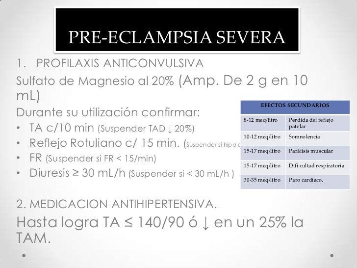 MANIPULACION DE LA DIETA<br />RESTRICCION DE SAL SNOO 1937<br />CALCIO BAJO AUMENTA HIPERTENSION GESTACIONAL LOPEZ-JARAMIL...