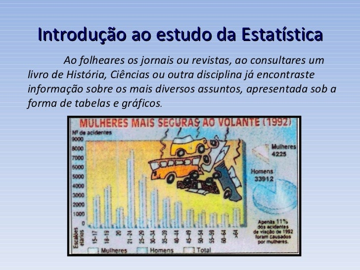 Estatística Slide 3
