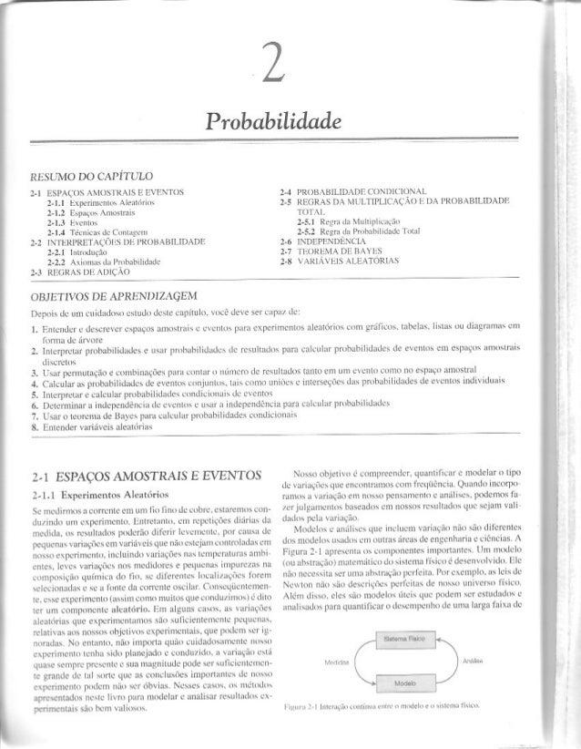 Estatistica Aplicada E Probabilidade Para Engenheiros Montgomery Pdf