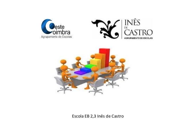 Escola EB 2,3 Inês de Castro
