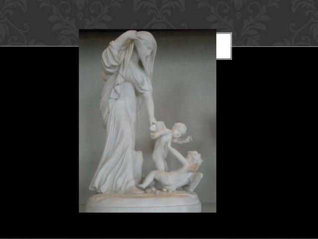 Estatuas Veladas Con Velo De Todos Los Tiempos