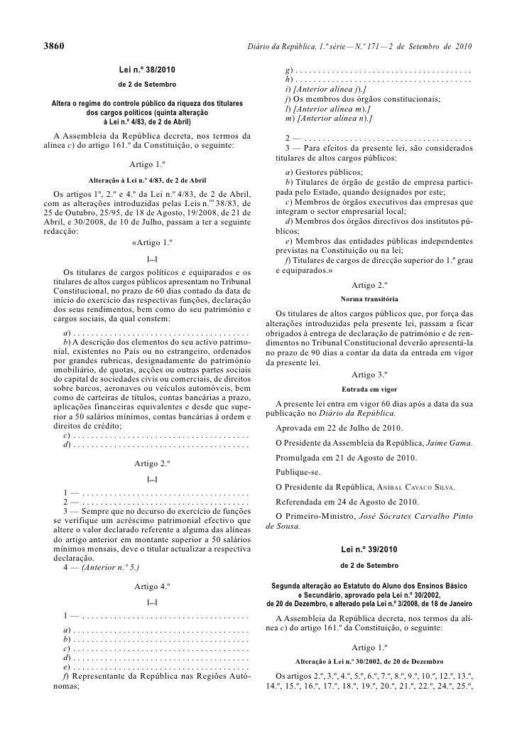 3860                                                                               Diário da República, 1.ª série — N.º 17...