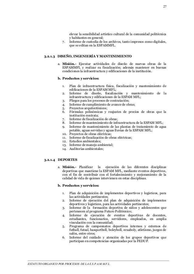 27  elevar la sensibilidad artístico cultural de la comunidad politécnica  y habitantes en general;  7. Informe de custodi...
