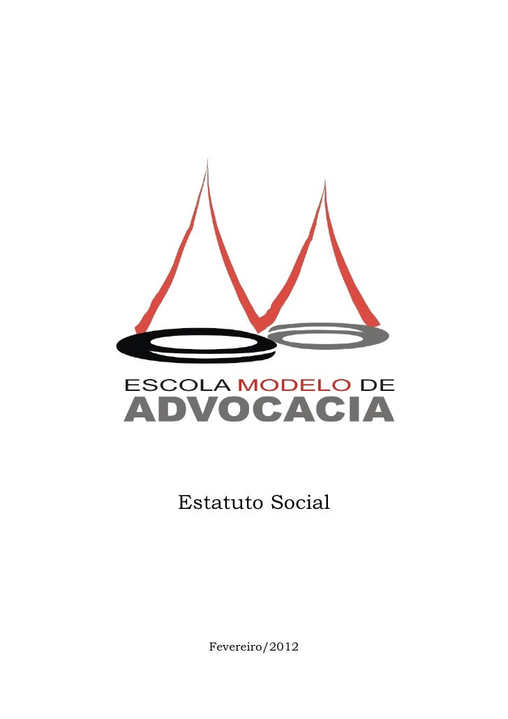 Estatuto Social   Fevereiro/2012