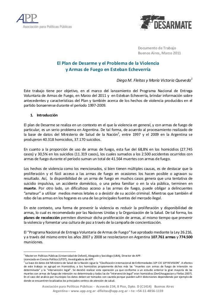Documento de Trabajo                                                                                                Buenos...