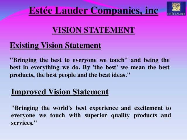 world's best mission statements