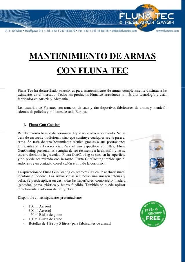 Esteller Distribuidor De Fluna Tec En Espa A Y Portugal