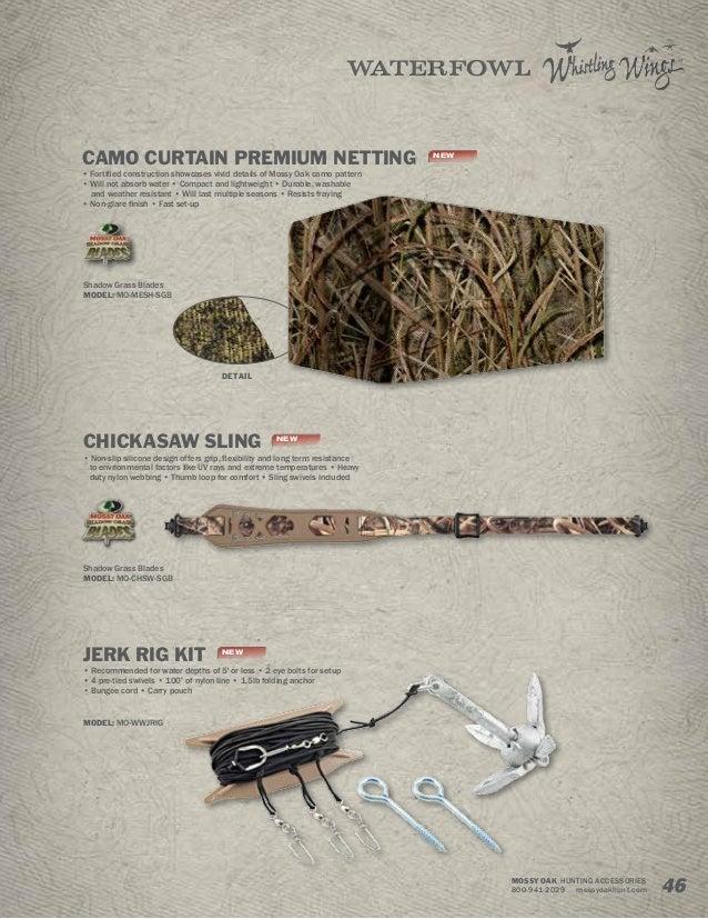 esteller distribuidor de mossy oak en españa y portugal catálogon