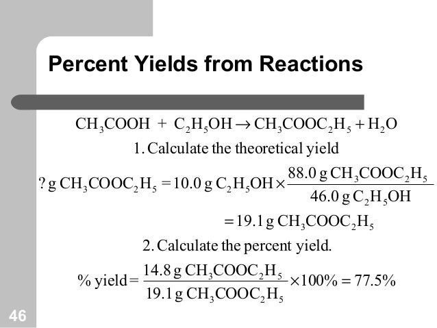 solvent and chloride percent yield Chemical reactions of copper and percent yield key  chemical reactions of copper and percent yield key  pour off solvent leaving behind precipitate.