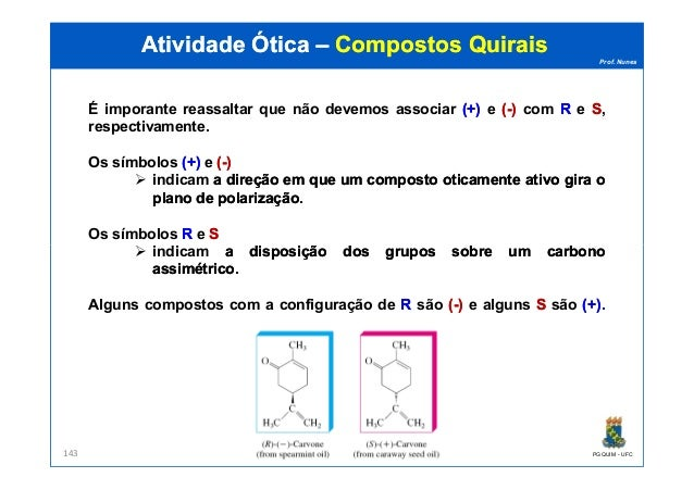 Prof. Nunes É imporante reassaltar que não devemos associar (+)(+) e ((--)) com RR e SS, respectivamente. Os símbolos (+)(...