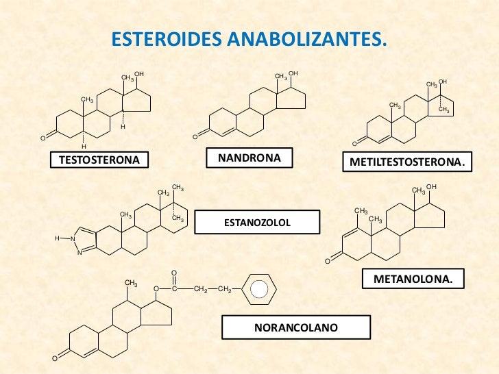 anabolicos y esteroides y sus consecuencias