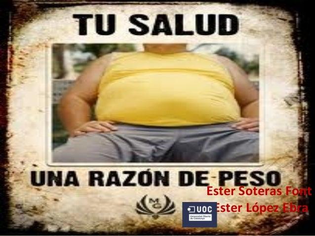 Ester Soteras FontEster López Ebra