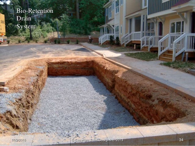 Can Pervious Concrete Work in Clay Soils?