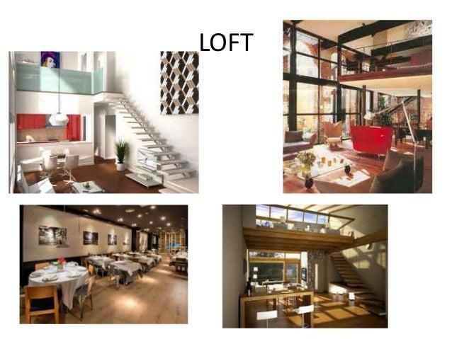 Estilo de dise o de interiores for Diseno de interiores pdf