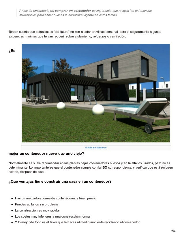 Casas con maritimos awesome casa with casas con maritimos - Futuro precio vivienda ...