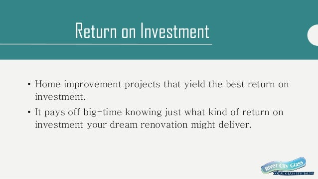 Estimated Cost of Home Improvement Slide 2