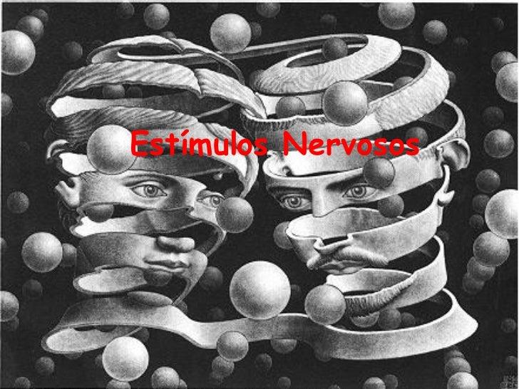 Estímulos Nervosos