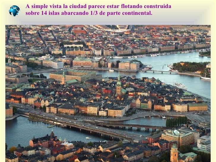 Estocolmo Slide 3