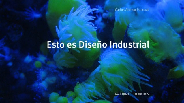 Esto es Diseño Industrial: Biomimetics & Design