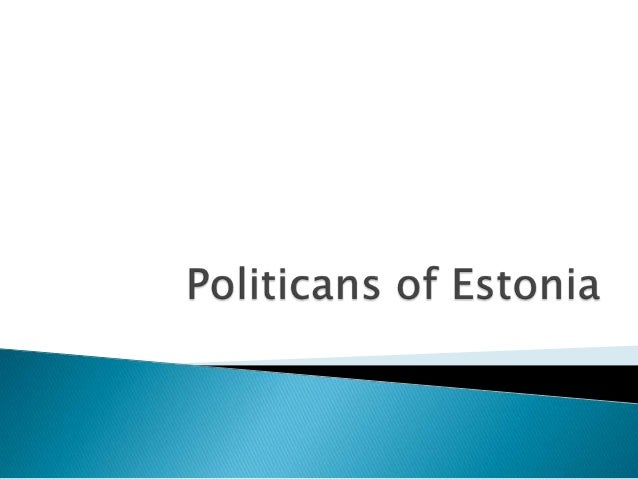         Born in May 10, 1928 Politician and agricultural character 3rd President of the Republic of Estonia-oct 2001 ...