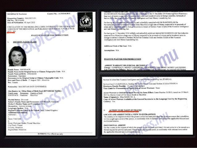 Cooperazione giudiziaria penale ed estradizione (Uni Trento) / International criminal cooperation and extradition