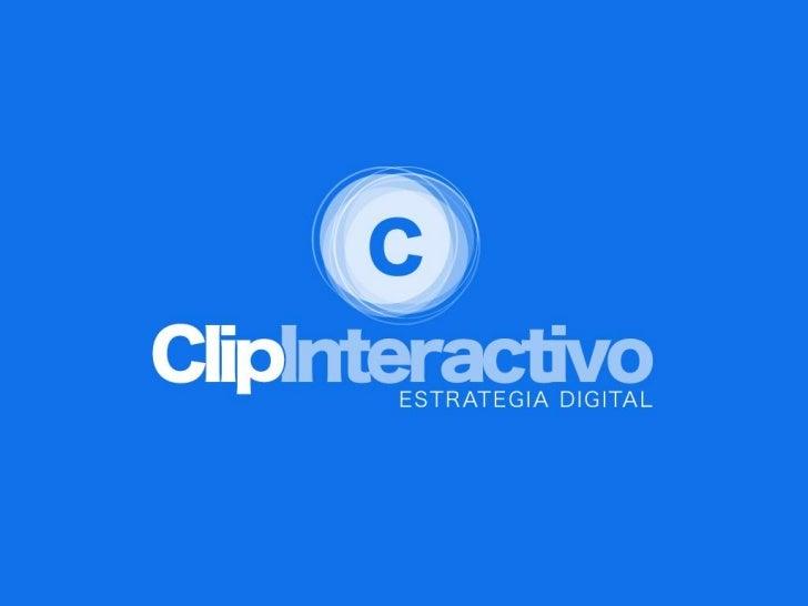 Aguada Park – Estrategia Digital