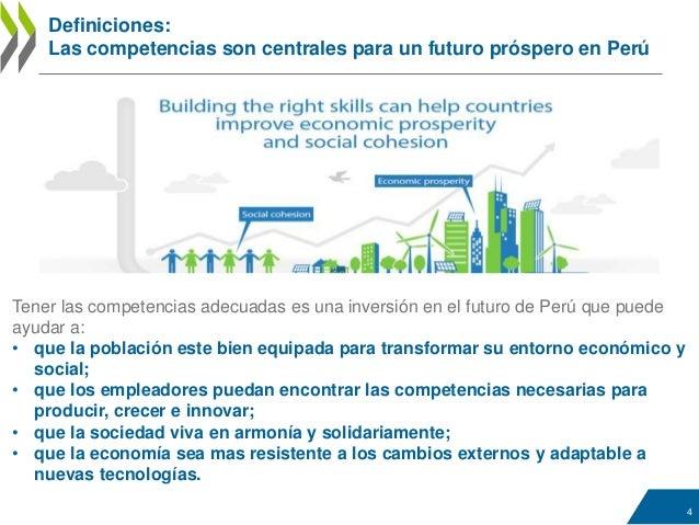 Estrategia de competencias de la ocde reporte de for La porte city iowa city hall