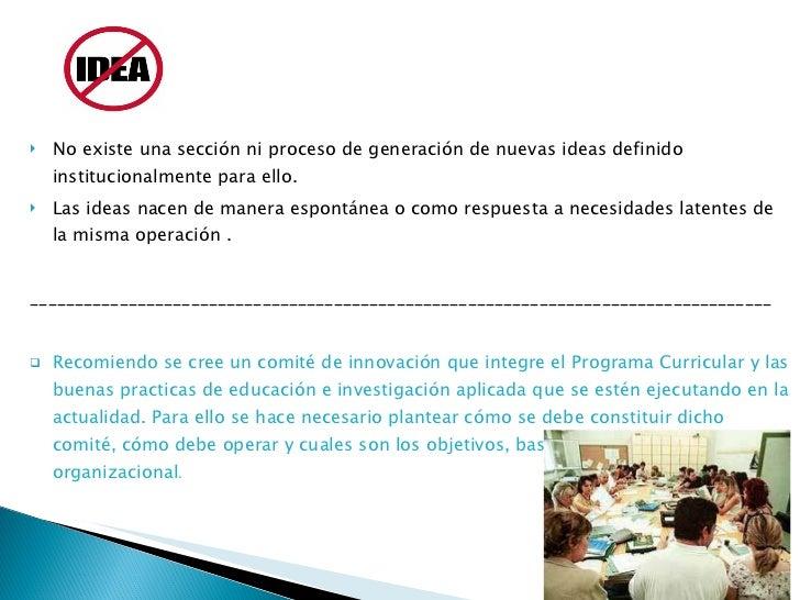 Estrategia De Innovación Organizacional En Colmayor Slide 2