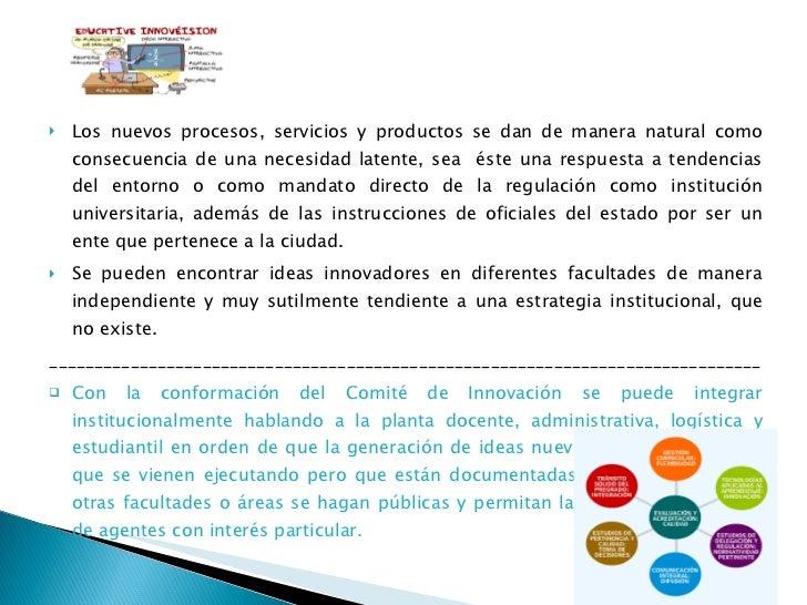 Estrategia De Innovación Organizacional En Colmayor Slide 3