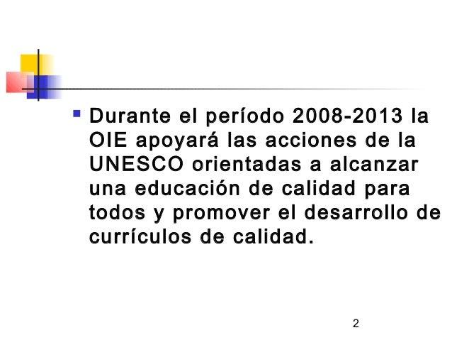 Estrategia de la oficina internacional para la educaci n for Oficina internacional de epizootias
