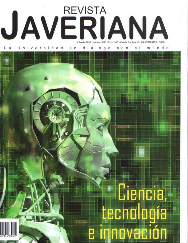 Estrategia digital (artículo revista javeriana)