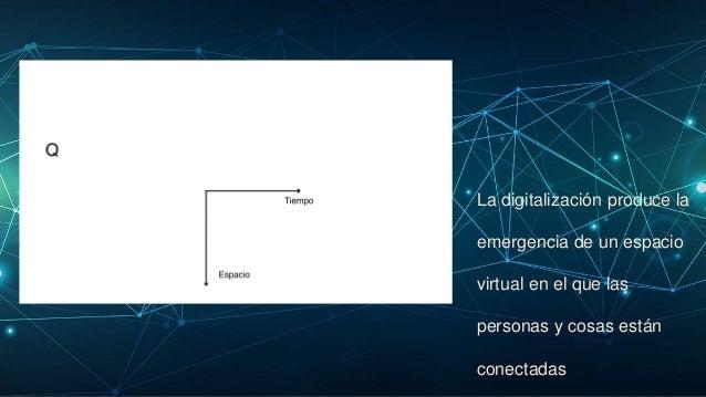¿Qué queremos decir cuando hablamos de Transformación Digital? Esta visión NO ES SUFICIENTE, ni hace justicia a la magnitu...