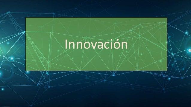 Bussiness KPI's Entender los tipos de innovación es crítico para definir la estrategia. Time New Disruption Bussiness Mode...