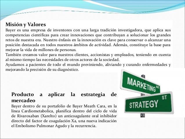 XARELTO - BAYER | PR Vademecum Chile