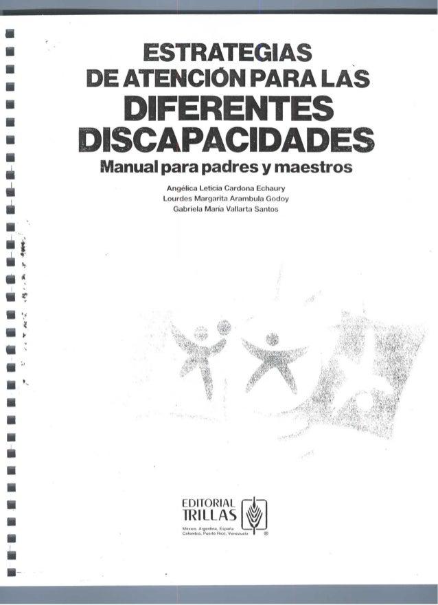 Estrategias de-atencion-para-diferentes-discapacidades