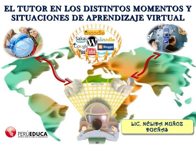 Page 1 Powerpoint Templates EL TUTOR EN LOS DISTINTOS MOMENTOS YEL TUTOR EN LOS DISTINTOS MOMENTOS Y SITUACIONES DE APREND...