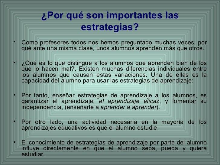 Estrategias y t cnicas de aprendizaje for Porque son importantes los arboles wikipedia