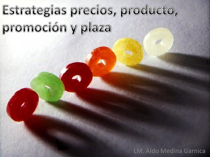 LM. Aldo Medina Garnica