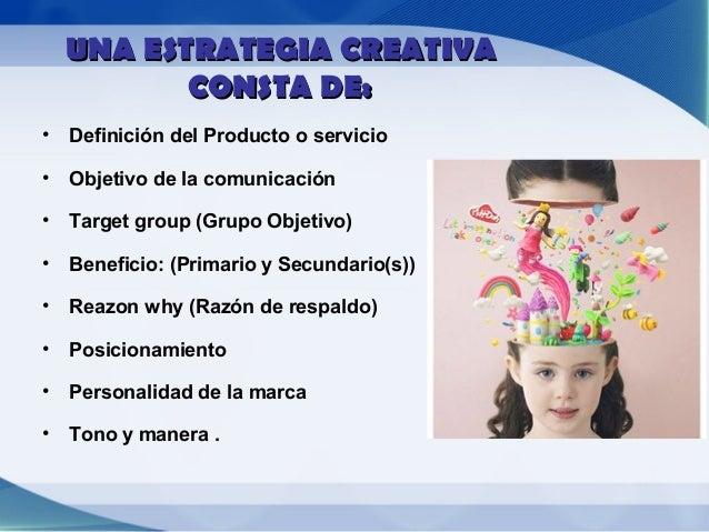 LA GRAN IDEA • Detrás de un anuncio eficaz hay una GRAN IDEA.               • Un concepto creativo.• Implementado a través...