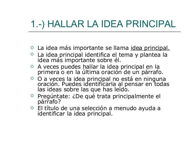 Estrategias de lectura Slide 2