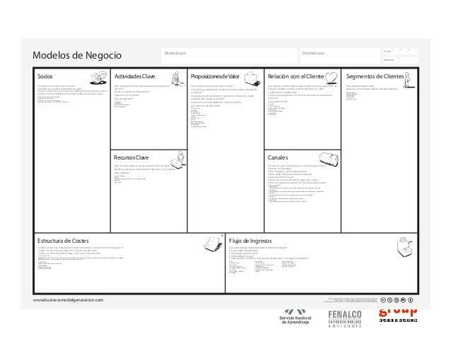 ….diseñando nuestro  modelo