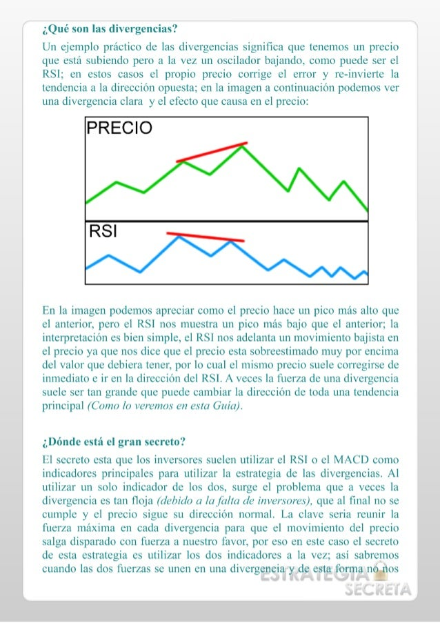 Conocer como funcionan las opciones binarias pdf