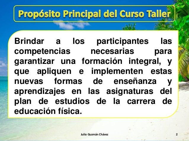 Estrategias metodologicas Slide 2