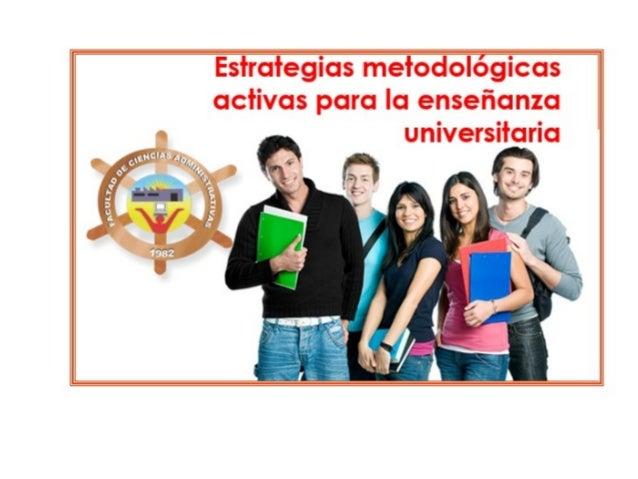 Servicio de Innovación Educativa OBJETIVOS/ COMPETENCIAS METODOLOGÍAEVALUACIÓN Adecuar Definir Valorar Alumno- Protagonist...