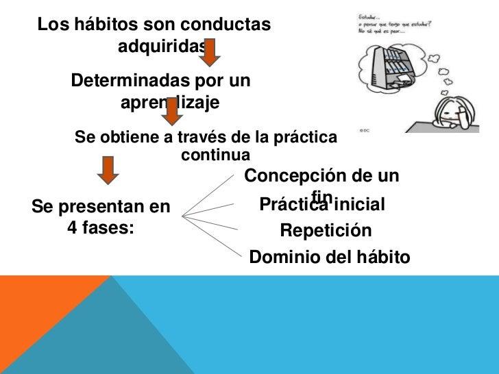 Estrategias Para El Aprendizaje Hábitos De Estudio