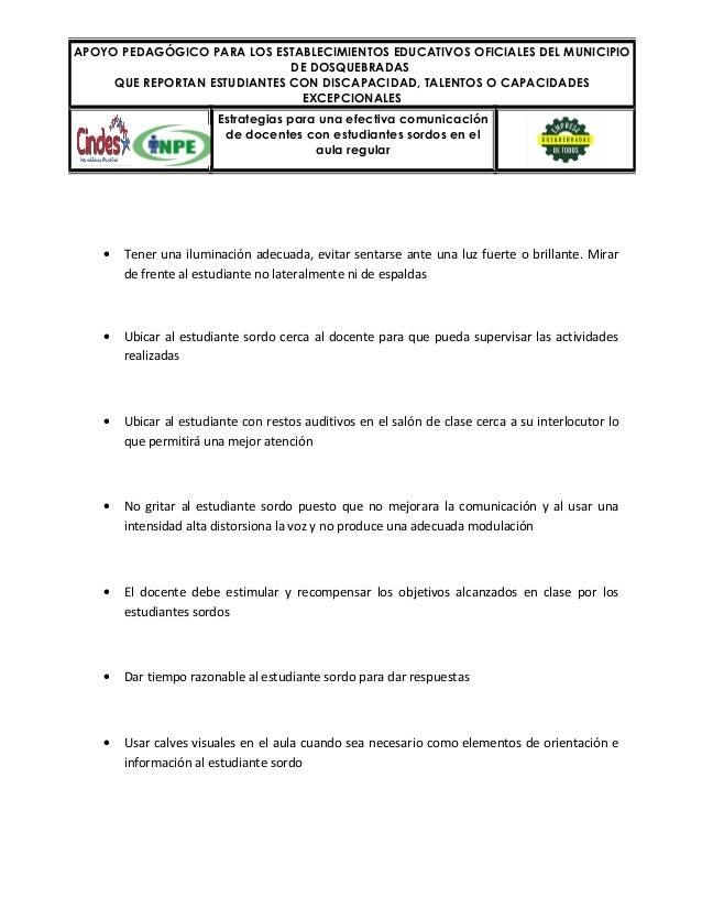 APOYO PEDAGÓGICO PARA LOS ESTABLECIMIENTOS EDUCATIVOS OFICIALES DEL MUNICIPIO  DE DOSQUEBRADAS  QUE REPORTAN ESTUDIANTES C...