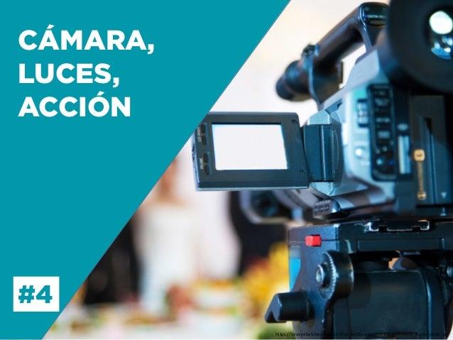 Formación Libre @ortizan  CÁMARA,  LUCES,  ACCIÓN  #4  https://veezyvibetimecreations.files.wordpress.com/2014/09/wpid-dis...