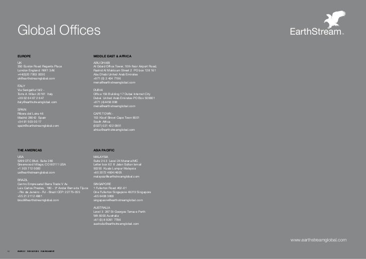 Global Offices     Europe                                                 Middle East & Africa     UKƒ                    ...