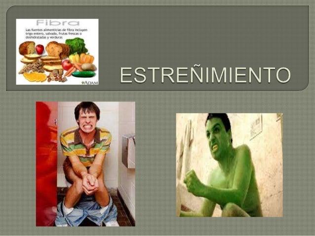  RETENCION     anormal de materia fecal en  el colon o como un RETRASO en la  eliminacion de excretas por el recto con  u...
